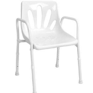 Shower Chair Aluminium