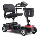 Drive-Medical-Sport-+-Superior-Mobility-Scooter-with-suspension