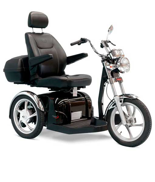 Pride Sportrider 3 Mobility Scooter | Mobility Scooters