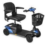 invacare-colibri-mobility-scooter-blue