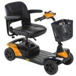 invacare-colibri-mobility-scooter-orange
